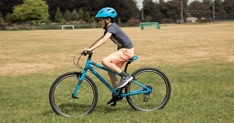 دوچرخه کودک جاینت
