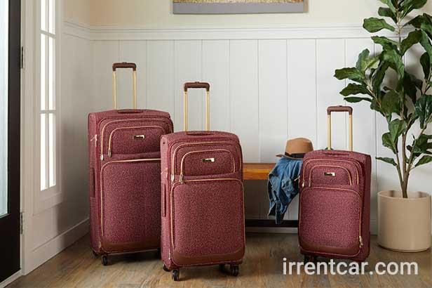 راهنمای نهایی ابعاد استاندارد چمدان مسافرتی در ایرلاینهای داخلی و بینالمللی