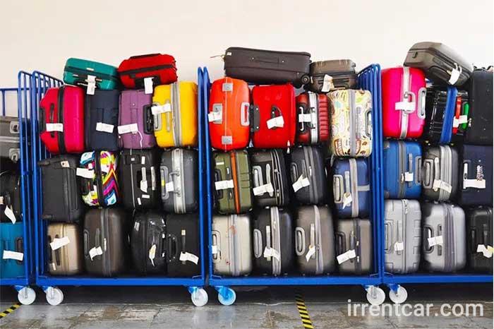 مقایسه مزایا و معایب چمدان هارد یا سافت