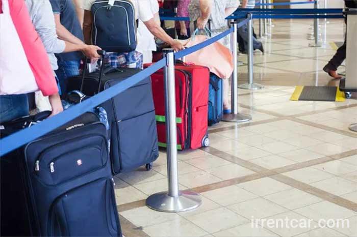راهنمای خرید چمدان مسافرتی