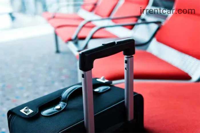 انتخاب چمدان مناسب براساس نوع  سفر هرفرد متفاوت است.
