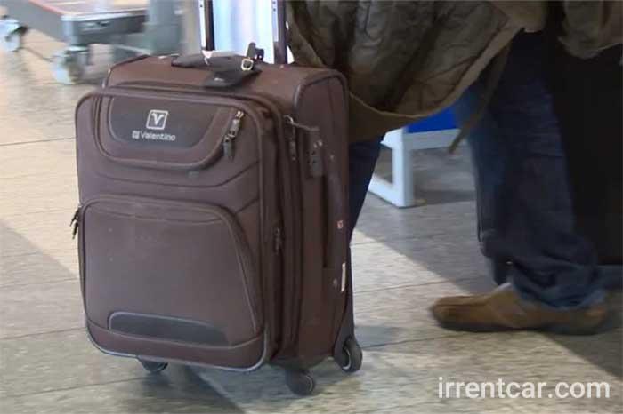 مشخصات یک چمدان خوب چیست؟
