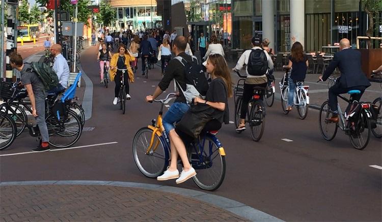 بهترین دوچرخه شهری