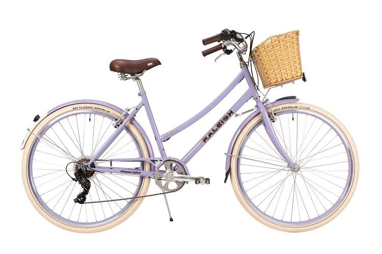 مشاوره خرید دوچرخه خانم ها