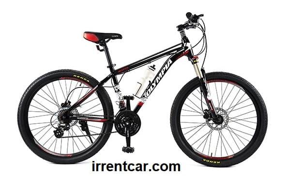 خرید دوچرخه ارزان قیمت 26