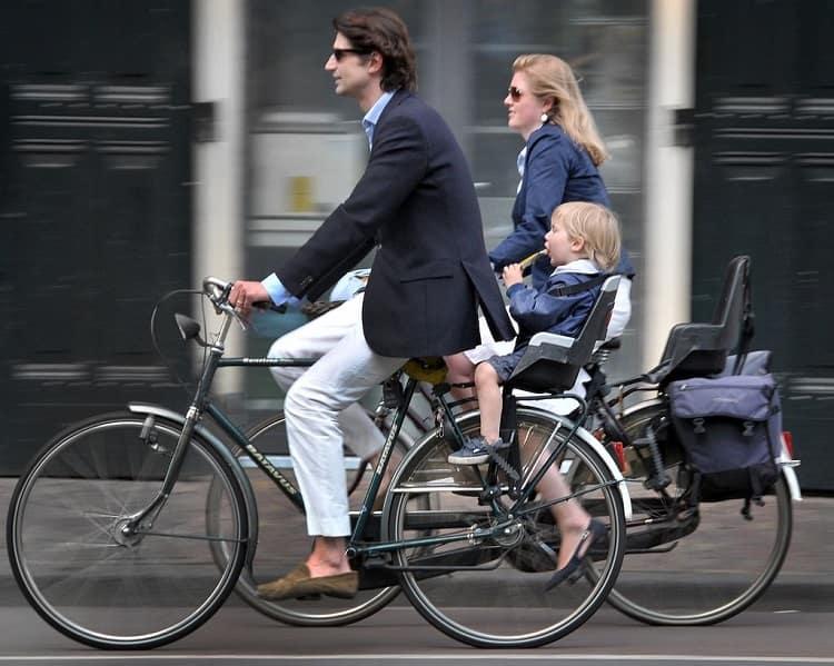 انواع دوچرخه
