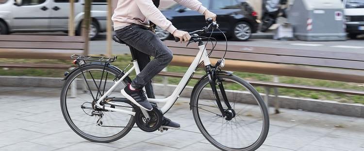 نکات خرید دوچرخه خانم ها