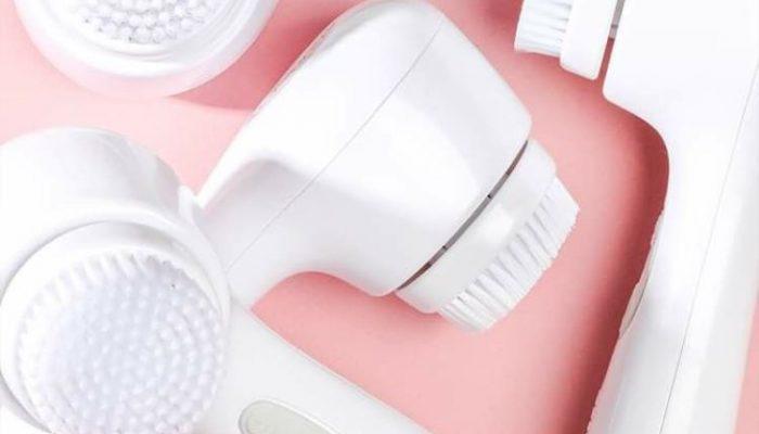 برس پاکسازی صورت چیست؟